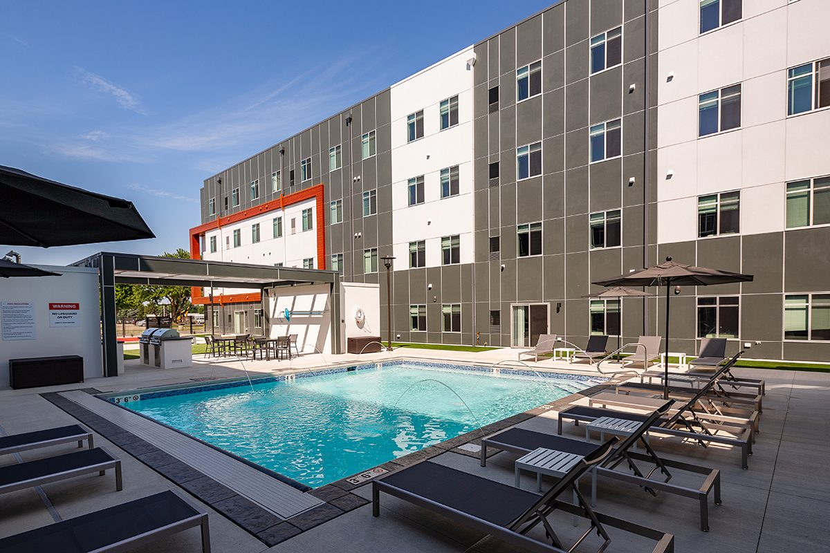 The Heights at Menomonie, WI   Student Accomodation Photo Gallery Image 56